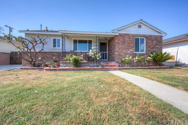 6415 Hardwick Street, Lakewood, CA 90713 (#PW17140794) :: Kato Group