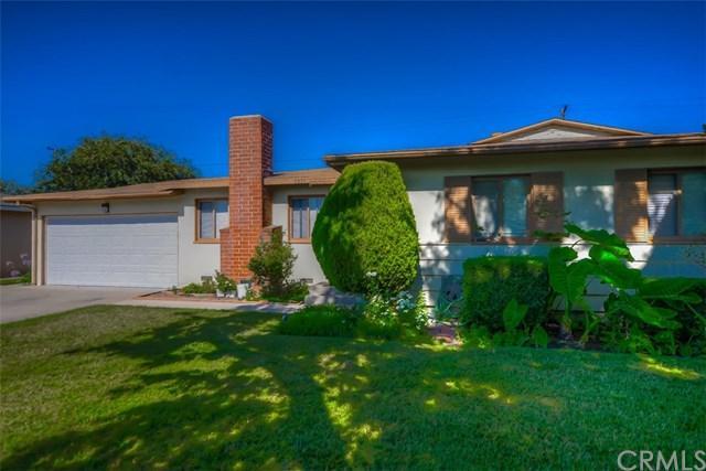 9851 Yardley Street, Anaheim, CA 92804 (#PW17142918) :: RE/MAX New Dimension