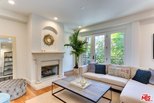 137 S Spalding Drive #201, Beverly Hills, CA 90212 (#17236232) :: TruLine Realty