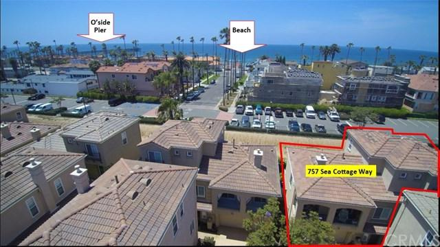 757 Sea Cottage Way, Oceanside, CA 92054 (#SW17143795) :: The Marelly Group | Realty One Group