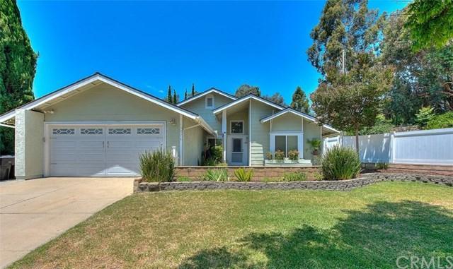15576 Tern Street, Chino Hills, CA 91709 (#TR17144945) :: RE/MAX Masters