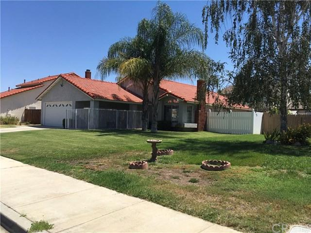 29638 Brookfield Drive, Menifee, CA 92586 (#SW17145809) :: Allison James Estates and Homes