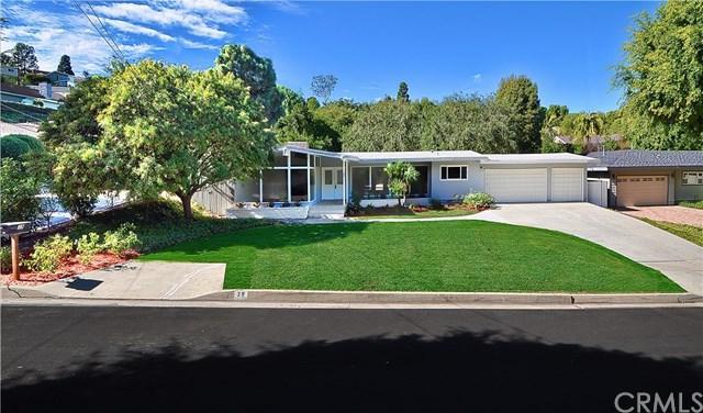 39 Shady Vista Road, Rolling Hills Estates, CA 90274 (#PV17148105) :: Erik Berry & Associates