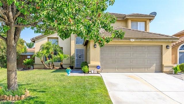 4309 Tewa Way, Riverside, CA 92509 (#SW17162667) :: Dan Marconi's Real Estate Group