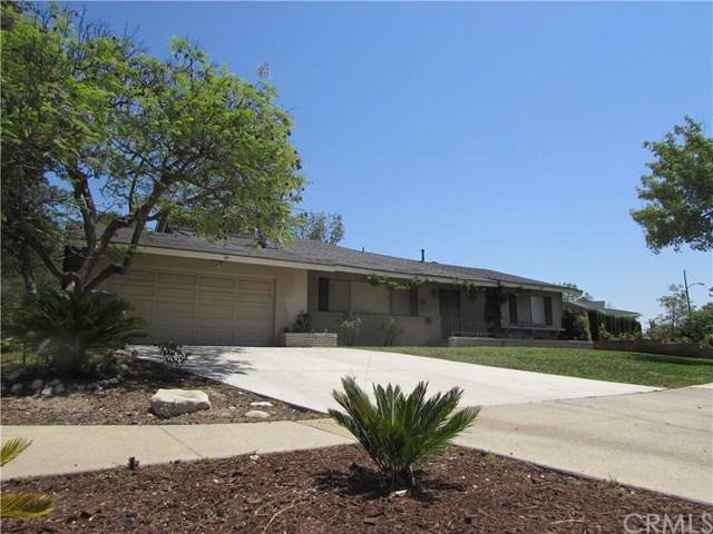 1383 Cedarview Drive, Claremont, CA 91711 (#MB17163239) :: Mainstreet Realtors®