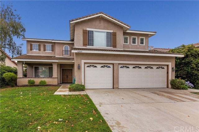 32045 Calle Marquis, Temecula, CA 92592 (#SW17164283) :: Dan Marconi's Real Estate Group