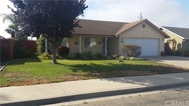 836 Jessica Place, Nipomo, CA 93444 (#PI17165632) :: Pismo Beach Homes Team