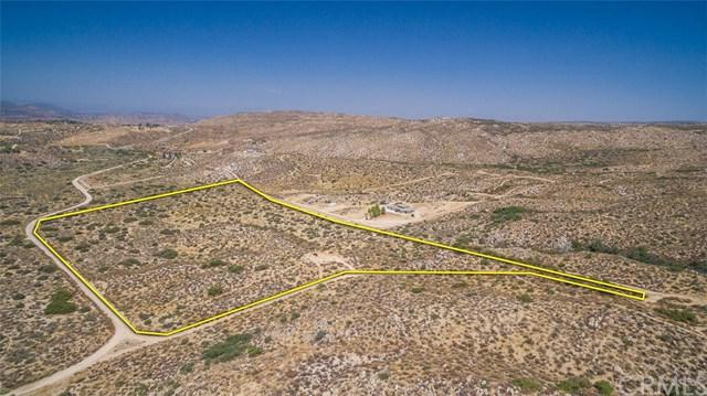 31 Sycamore Falls, Aguanga, CA 44138 (#SW17168195) :: Dan Marconi's Real Estate Group
