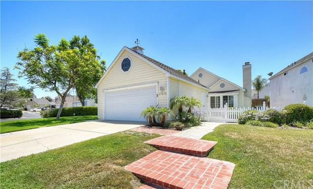 27612 White Fir Lane, Mission Viejo, CA 92691 (#OC17168672) :: Mainstreet Realtors®