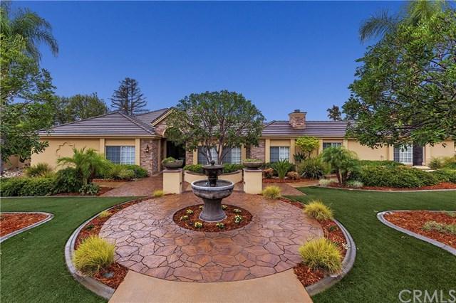 3407 Grand Avenue, Claremont, CA 91711 (#CV17162448) :: Mainstreet Realtors®