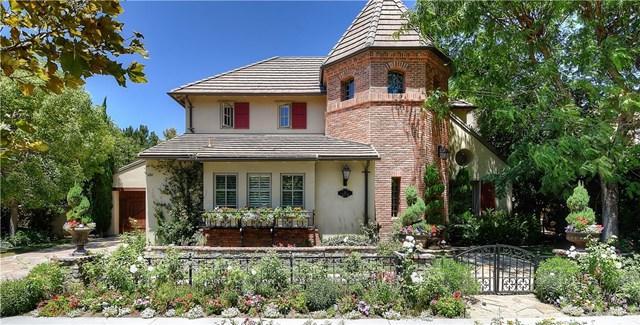 5 Padre Place, Ladera Ranch, CA 92694 (#OC17171206) :: Scott J. Miller Team/RE/MAX Fine Homes