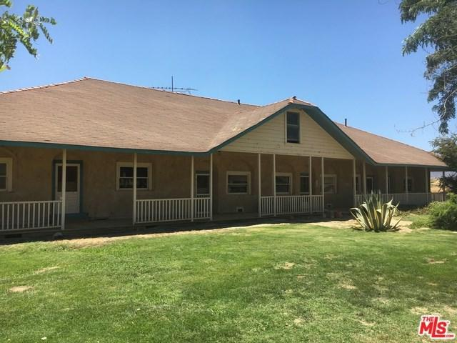 166 Russell Ranch Hwy, CYMA - Cuyama, CA 93254 (#17256928) :: RE/MAX Parkside Real Estate
