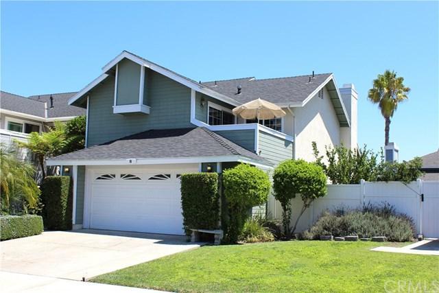 8 Deer Creek Lane, Laguna Hills, CA 92653 (#OC17183755) :: Berkshire Hathaway Home Services California Properties