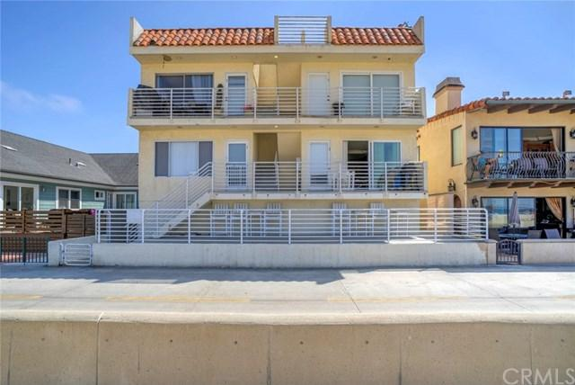 72 The Strand #5, Hermosa Beach, CA 90254 (#SB17184864) :: Erik Berry & Associates