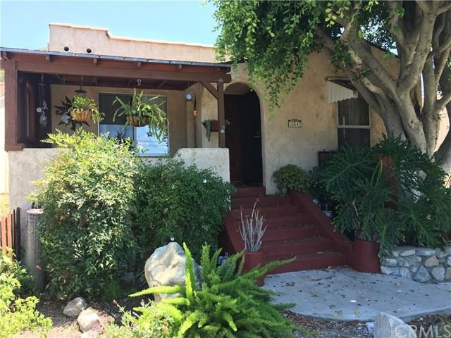 10542 Commerce Avenue, Tujunga, CA 91042 (#AR17183632) :: The Brad Korb Real Estate Group