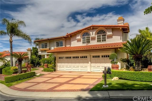 5 Avenida De Magnolia, Rancho Palos Verdes, CA 90275 (#SB17184649) :: Keller Williams Realty, LA Harbor