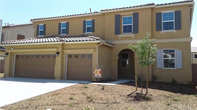 36372 Trail Ride Lane, Wildomar, CA 92595 (#EV17187100) :: Allison James Estates and Homes