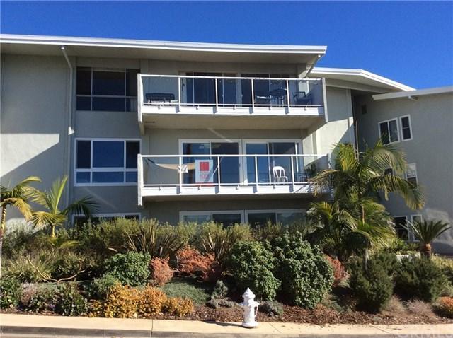21703 Ocean Vista Drive 202-A, Laguna Beach, CA 92651 (#NP17187699) :: RE/MAX New Dimension