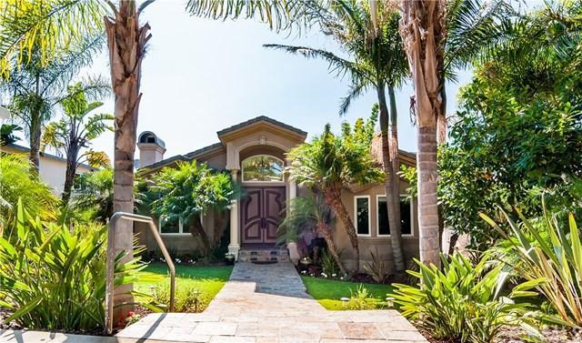 613 Sheldon Street, El Segundo, CA 90245 (#SB17189647) :: Erik Berry & Associates