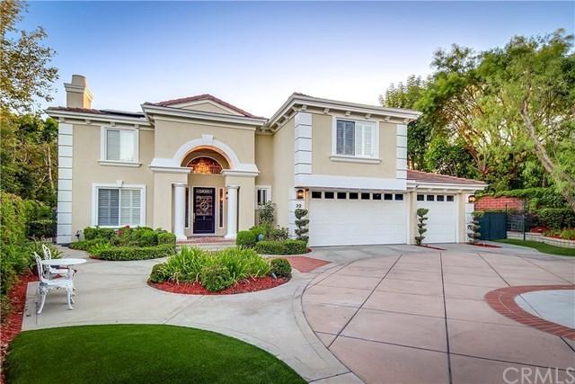 32 Oakbrook, Coto De Caza, CA 92679 (#OC17190433) :: Berkshire Hathaway Home Services California Properties