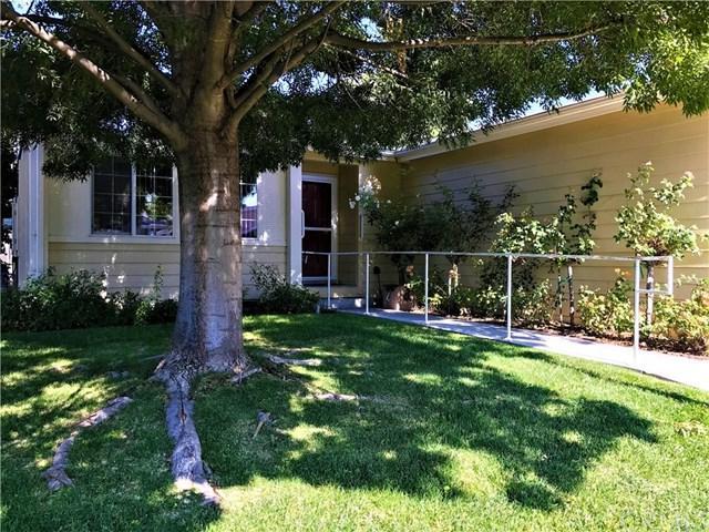 369 Partridge Avenue, Paso Robles, CA 93446 (#NS17191594) :: RE/MAX Parkside Real Estate