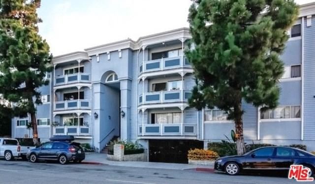 2411 Prospect Avenue #127, Hermosa Beach, CA 90254 (#17262214) :: Erik Berry & Associates