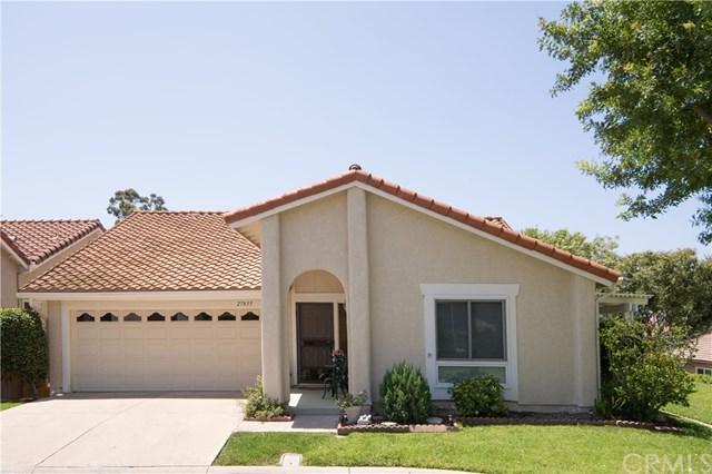 27835 Espinoza, Mission Viejo, CA 92692 (#OC17191770) :: Berkshire Hathaway Home Services California Properties