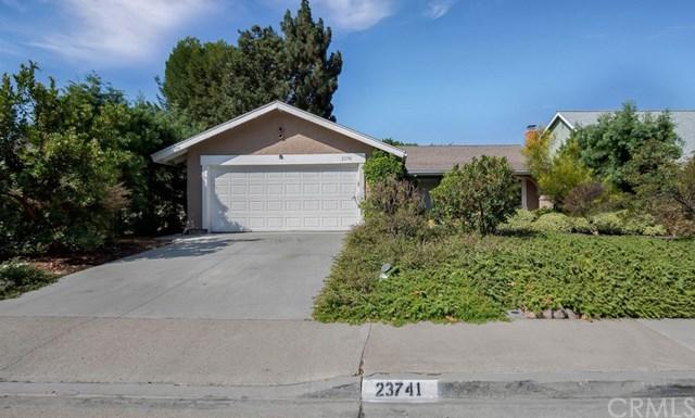 23741 Calle Ganador, Mission Viejo, CA 92691 (#OC17189827) :: Berkshire Hathaway Home Services California Properties