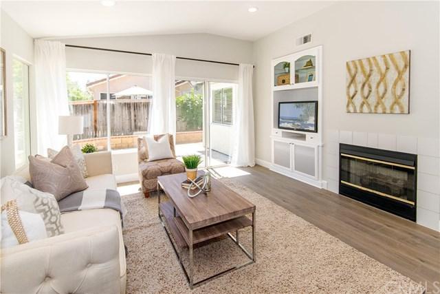 10 Lafayette, Aliso Viejo, CA 92656 (#OC17192487) :: DiGonzini Real Estate Group
