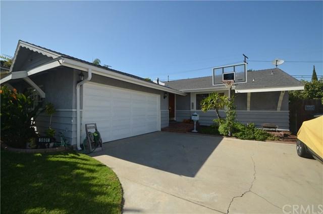 5601 Sara Drive, Torrance, CA 90503 (#SB17205928) :: Millman Team