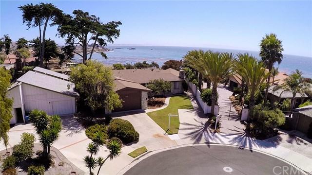 177 Naomi Avenue, Pismo Beach, CA 93449 (#SP17205022) :: Nest Central Coast