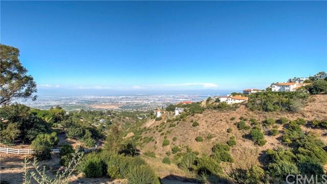 7 Openbrand Road, Rolling Hills, CA 90274 (#SB17209921) :: Millman Team