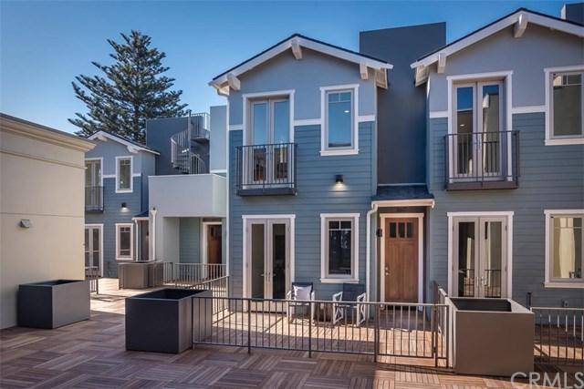 1321 Osos Street #260, San Luis Obispo, CA 93401 (#SP17212081) :: RE/MAX Parkside Real Estate