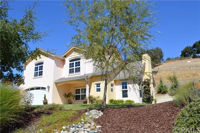450 Ag Hill Road, Templeton, CA 93465 (#SC17211057) :: Nest Central Coast