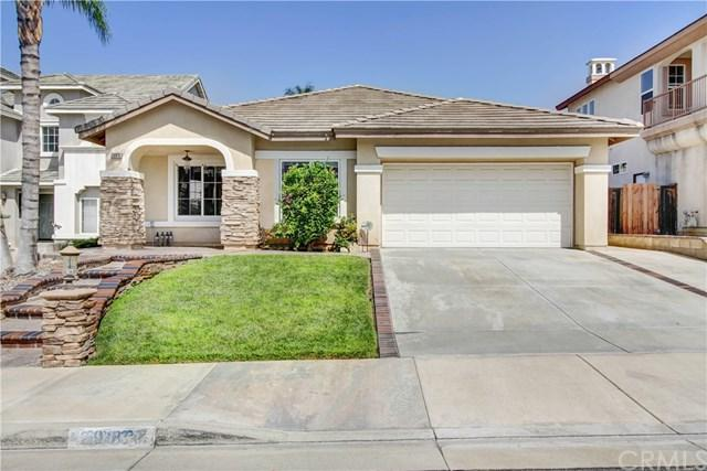 29830 Gardenia Circle, Murrieta, CA 92563 (#SW17215600) :: Kim Meeker Realty Group