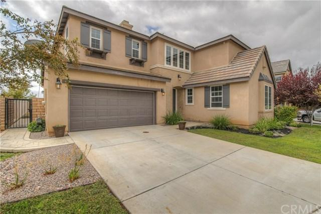 23825 Lancer Court, Wildomar, CA 92595 (#SW17215693) :: Dan Marconi's Real Estate Group
