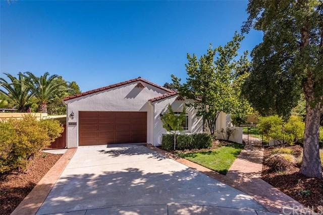 1610 Windstar Court, Paso Robles, CA 93446 (#NS17215813) :: Nest Central Coast