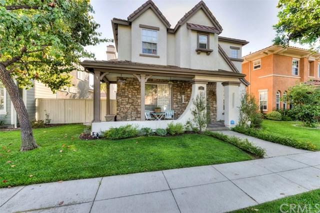 17 Sklar Street, Ladera Ranch, CA 92694 (#OC17216248) :: Doherty Real Estate Group