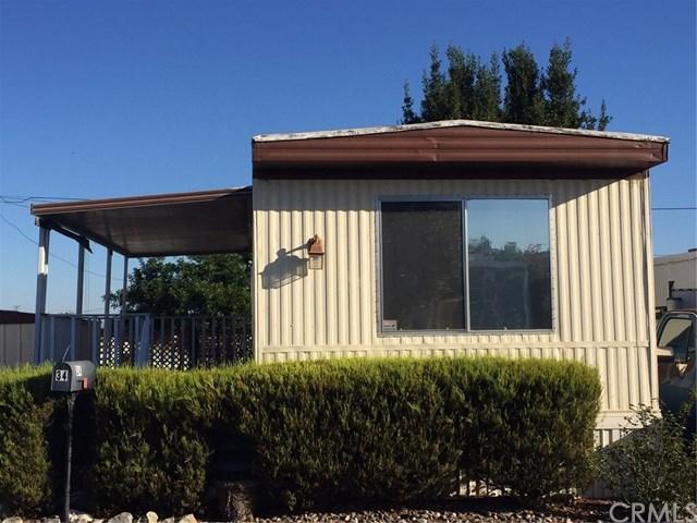 1600 E Clark Avenue #34, Orcutt, CA 93455 (#PI17216538) :: Nest Central Coast