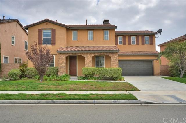 6658 French Trotter Drive, Eastvale, CA 92880 (#IG17217195) :: The DeBonis Team