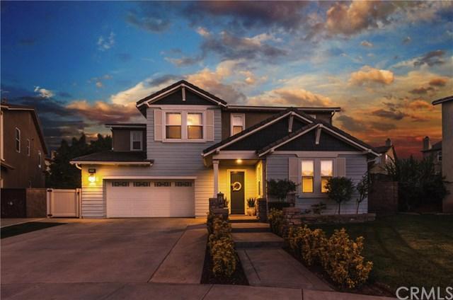 25088 Peppertree Court, Corona, CA 92883 (#OC17216763) :: Provident Real Estate