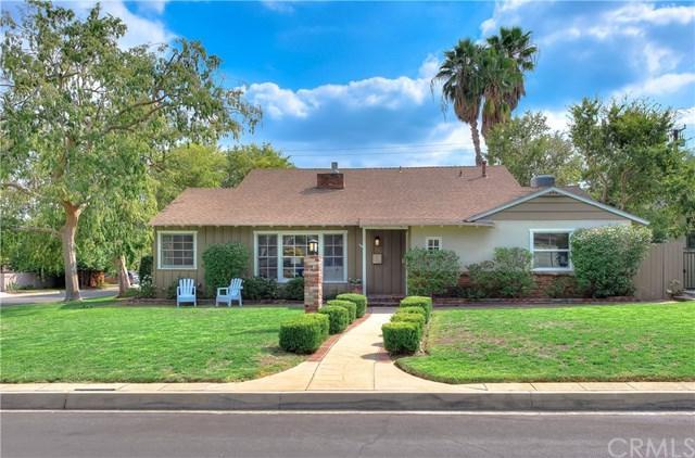 2308 Galbreth Road, Pasadena, CA 91104 (#AR17217399) :: Mainstreet Realtors®
