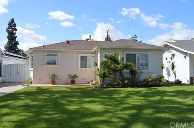 7712 Hondo Street, Downey, CA 90242 (#DW17217913) :: Kato Group