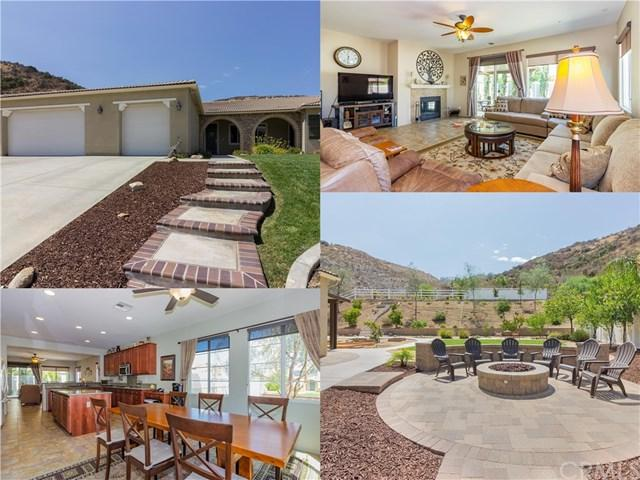 33349 Red Dawn Ct, Wildomar, CA 92595 (#SW17218603) :: Dan Marconi's Real Estate Group