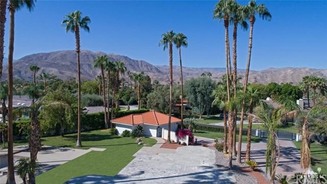 50 Clancy Lane, Rancho Mirage, CA 92270 (#217025032DA) :: Realty Vault