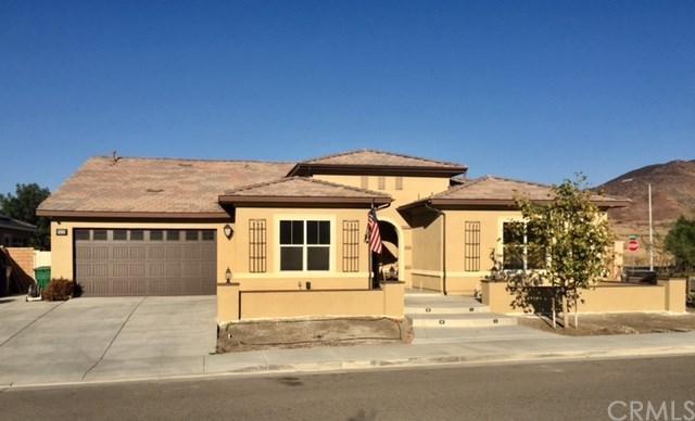 35352 Mahogany Glen Drive, Winchester, CA 92596 (#SW17218077) :: Dan Marconi's Real Estate Group