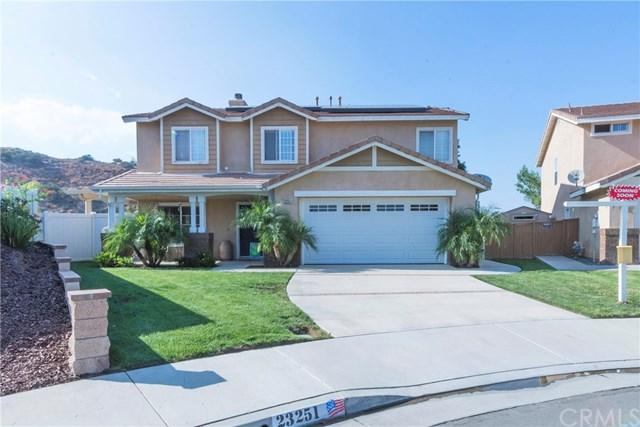 23251 Aster Court, Corona, CA 92883 (#IG17218968) :: Provident Real Estate