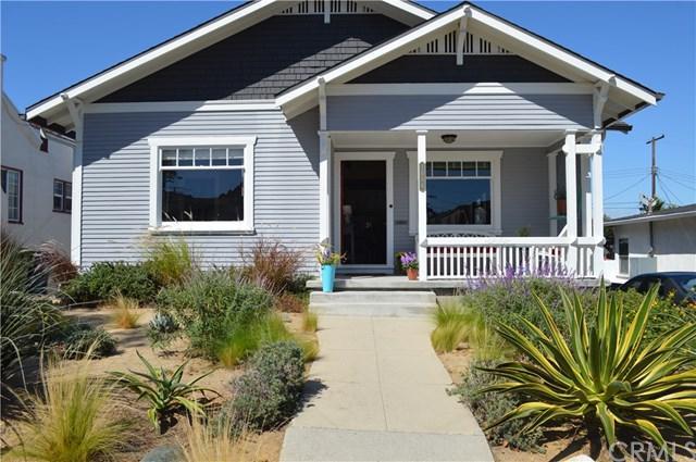 1056 W 10th Street, San Pedro, CA 90731 (#SB17219000) :: Kato Group