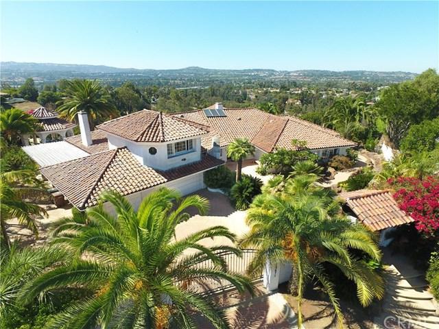26871 Highwood Circle, Laguna Hills, CA 92653 (#OC17226147) :: Teles Properties   A Douglas Elliman Real Estate Company