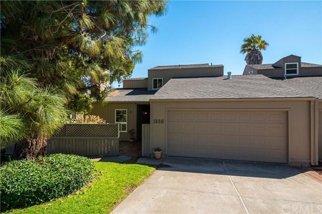1335 Laguna Lane, San Luis Obispo, CA 93405 (#PI17226321) :: Pismo Beach Homes Team